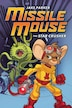 Missile Mouse #1: The Star Crusher (Paperback) by Jake Parker