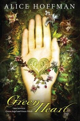 Book Green Heart by Alice Hoffman