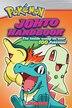 Pokemon Johto Handbook by Scholastic Inc