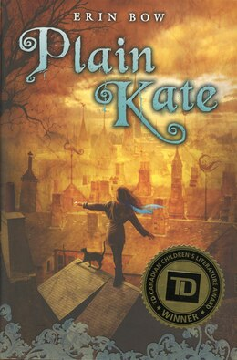 Book Plain Kate by Erin Bow