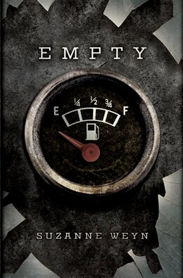 Book Empty by Suzanne Weyn