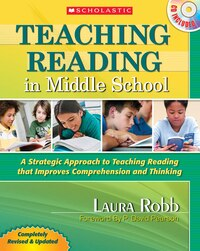 Teaching Reading in Middle School (2nd Edition): A Strategic Approach to Teaching Reading That…