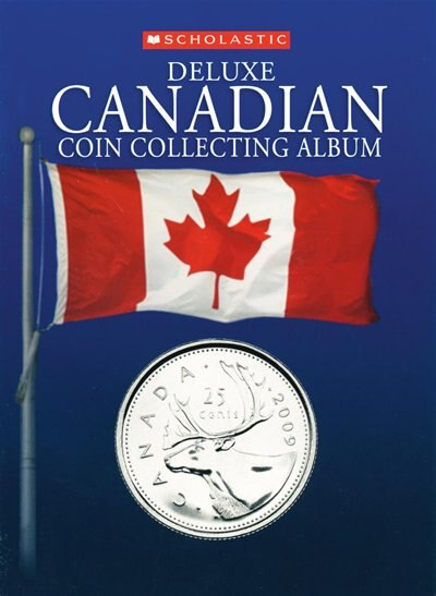 how to choose a coin album
