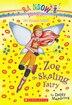 Rainbow Magic Sports Fairies: Zoe the Skating Fairy by Daisy Meadows