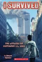 I Survived The Attacks Of September 11th, 2001 (i Survived #6)