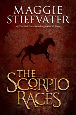Book The Scorpio Races by Maggie Stiefvater