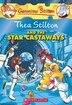 Thea Stilton #7: Thea Stilton and the Star Castaways by Thea Stilton