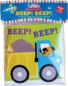 Little Scholastic: Beep! Beep!: A Touch and Play Cloth Book