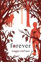 Book Forever by Maggie Stiefvater