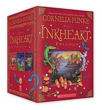 The Inkheart Trilogy Box Set