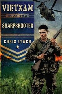 Vietnam Book Two: Sharpshooter