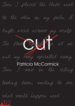 Book Cut by Patricia McCormick