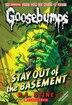 Goosebumps Series Ebook