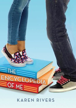 Book The Encyclopedia of Me by Karen Rivers