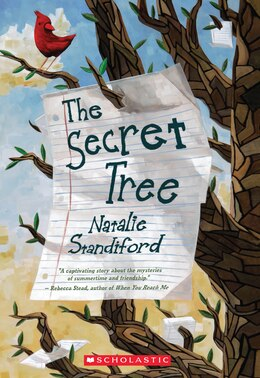 Book The Secret Tree by Natalie Standiford
