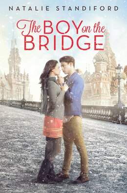 Book The Boy on the Bridge by Natalie Standiford