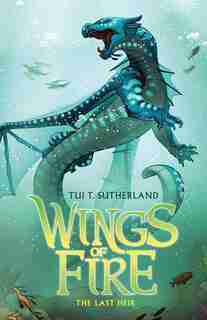 The Lost Heir (wings Of Fire #2) by Tui T. Sutherland