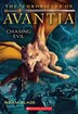 Chronicles of Avantia #2: Chasing Evil by Adam Blade