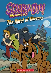 Scooby-Doo Mystery #1: The Hotel of Horrors
