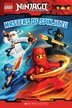 Lego Ninjago Reader #2: Masters of Spinjitzu: Masters of Spinjitzu by Tracey West