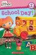Lalaloopsy: School Day! by Jenne Simon
