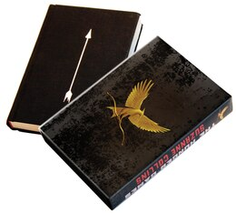 Book The Hunger Games (Collector's Edition): Collector's Edition by Suzanne Collins