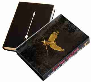 The Hunger Games (Collector's Edition) by Suzanne Collins