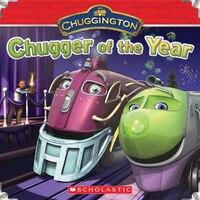 Chuggington: Chugger of the Year