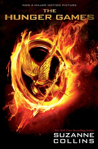 The Hunger Games: Movie Tie-In Edition by Suzanne Collins