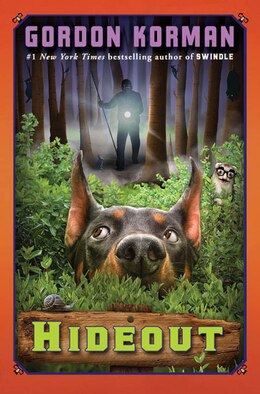 Book Hideout: A Swindle Mystery by Gordon Korman