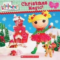 Lalaloopsy: Christmas Magic