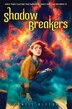 Shadow Breakers by Daniel Blythe