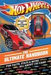 Hot Wheels: The Ultimate Handbook by Sam Negley