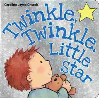 Twinkle, Twinkle, Little Star by Caroline Jayne Church