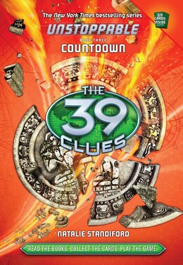 Book The 39 Clues: Unstoppable Book Three: Countdown by Natalie Standiford