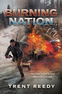 Divided We Fall, Book 2: Burning Nation