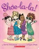 Shoe-la-la!