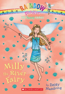 Book Rainbow Magic: The Earth Fairies #6: Milly the River Fairy by Daisy Meadows