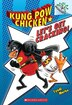 Kung Pow Chicken #1: Let's Get Cracking! (A Branches Book): A Branches Book by Cyndi Marko