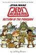 Star Wars: Jedi Academy #2: Return of the Padawan