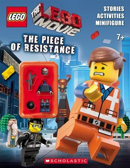 Book LEGO: The LEGO Movie: The Piece of Resistance by * * Ameet Studio