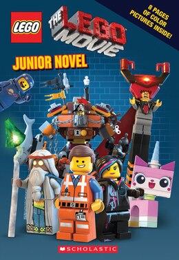 Book LEGO: The LEGO Movie: Junior Novel by Kate Howard