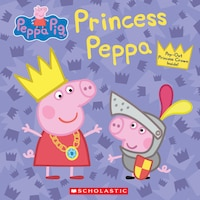 Peppa Pig: Princess Peppa