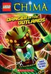 LEGO® Legends of Chima Chapter Book #5: Danger in the Outlands by Greg Farshtey