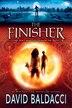 Vega Jane Book 1: The Finisher