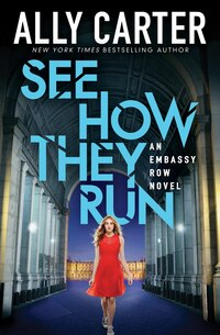 Embassy Row #2: See How They Run