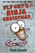 Fly Guy #16: Fly Guy's Ninja Christmas by Tedd Arnold