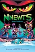 Nnewts: Book 1 by Doug Tennapel