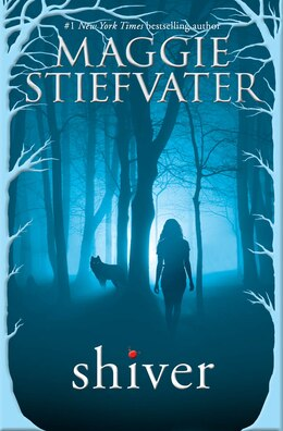 Book Shiver by Maggie Stiefvater