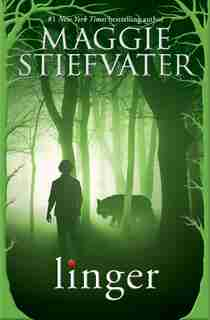 Linger (shiver, Book 2) by Maggie Stiefvater